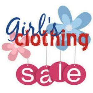 Other - BOGO FREE Girls Sale!